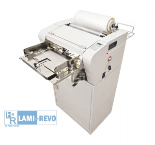 plastifieuse automatique REVO T14 AUTO ATLAS